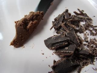 Brotaufstrich: Schokolade-Philadelphia