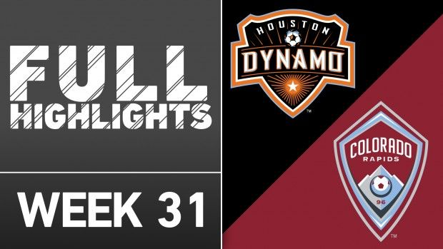 Eliminated from playoff contention Houston Dynamo want wins in final three