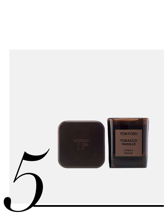 Tobacco-Vanille-Private-Blend-Candle-Tom-Ford-top-10-scented-candles-smokey-home-decor-ideas-living-room