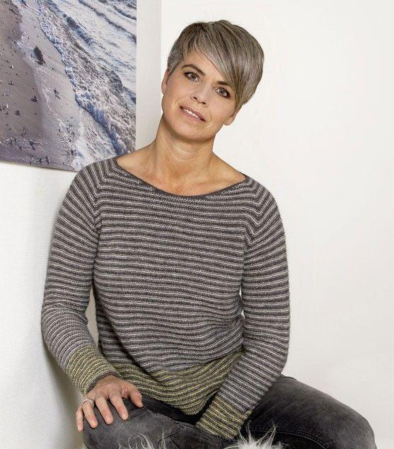 Rimfrost - Kvinder - Annette Danielsen - Designere