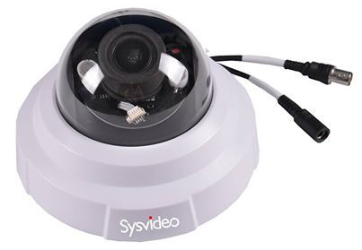 2.0 ميجابيكسل سوني حساس 1080P HD كاميرا داخلية قبة IP.