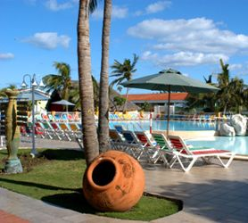 #Cuba Club Amigo Mayanabo http://cubasantalucia.com #Hotel
