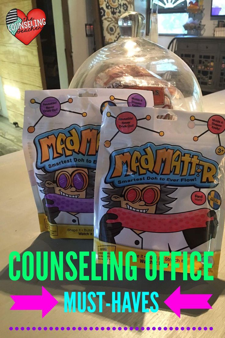 What do you consider to be the most essential tools for your elementary or middle school counseling office? From fidget toys to confidentiality signs, see what I can't live without in my office.