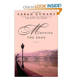 Mapping the Edge: A Novel by Sarah Dunant