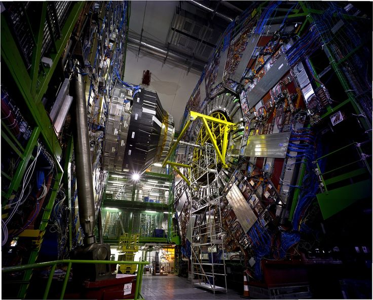 TEACHING RESOURCE: The Large Hadron Collider (or LHC) is large, with a circumference of 27 km. This adventurous project to explore the origins of our universe is the result of international collaboration and billions of dollars. Read about the role of New Zealand scientists on this remarkable project.