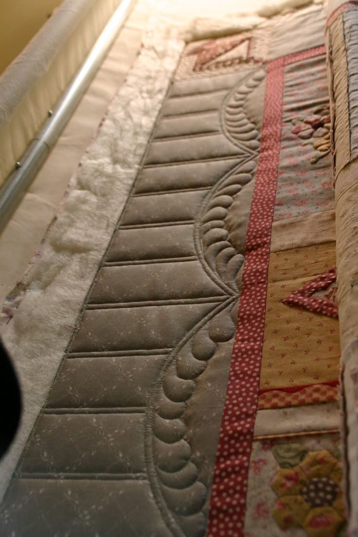 502 Best Images About Quilting Designs, Inspiring Lines On