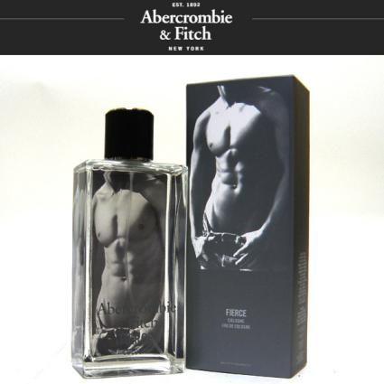 思わず女性が寄ってくる!?あの店内のセクシーな香りの「アバクロの香水」を上手につかってモテ男に♡