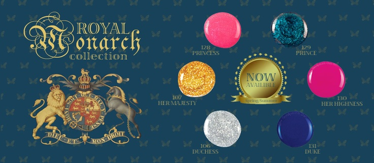 ROYAL MONARCH COLLECTION