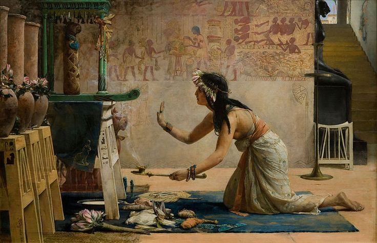 What does it mean to be a Priestess of Isis? By M. Isidora Forrest - I believe that the priestess or priest of Isis should develop some facility with ritual. Of course, this is more important if we are involved in ceremony with other people, less important if we work solitary.But even for solitaries, having some ritual skill benefits our spiritual work by making it more graceful.