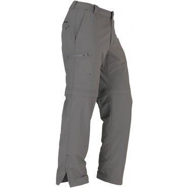 Thing #3 Marmot Zipoff All-weather Pants