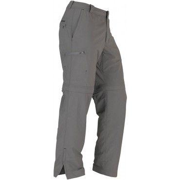 Thing #3 Marmot Zipoff All-weather Pants