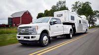 Tecnologia En Autos Celulares Y Noticias: Lo ultimo en tecnología de las trocas Ford Super D...