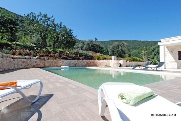 Case Vacanza Salento, Puglia Estate 2020 Coste del Sud