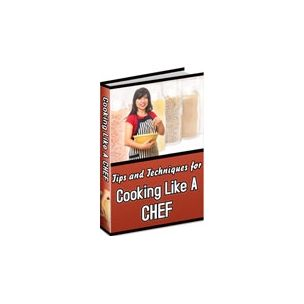 101 Cooking Tips