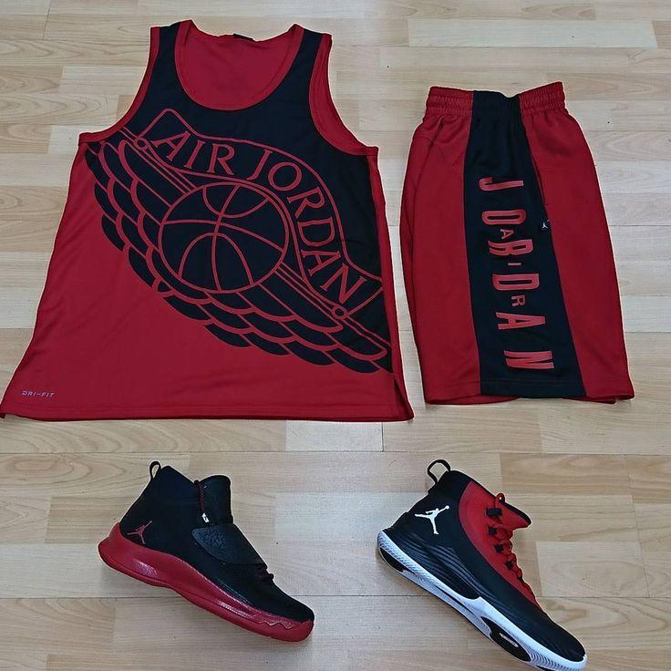 Débardeur Jordan wings / short / superfly 5 et ultra fly 2 disponibles sur le site www.sportlandamerican.com @sportland_american #sportlandamerican #jordan #short #tank #ultrafly2 #superfly5 #basketball
