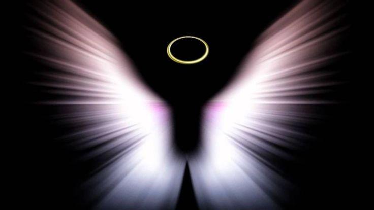 Как общаться со своим Ангелом-Хранителем.