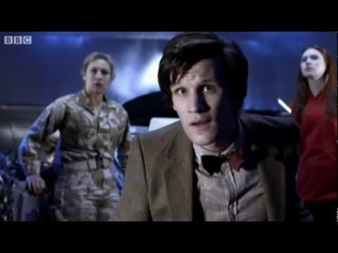 Doctor Who: Series 5 Preview - BBC One. IT LOOKS AMAZING!!!