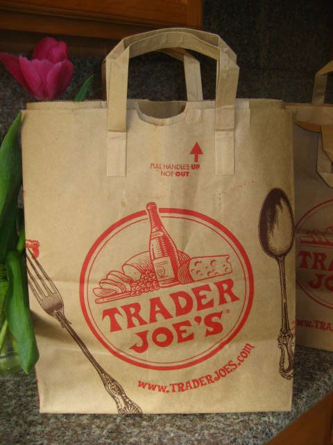 examine the approach trader joe The trader joe's adventure: turning a unique approach to business into a  retail  and second, it is an outstanding case study of an organization from  whom.