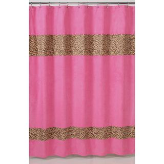 17 best images about pink cheetah bathroom on pinterest