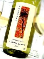 Amberley Chenin Blanc - another WA fave