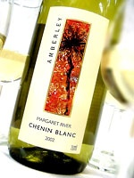 Amberley Chenin Blanc - another WA fave