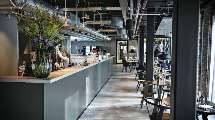 Restaurant Kontrast, Mathallen & Vulkan — Restaurantguiden fra Osloby