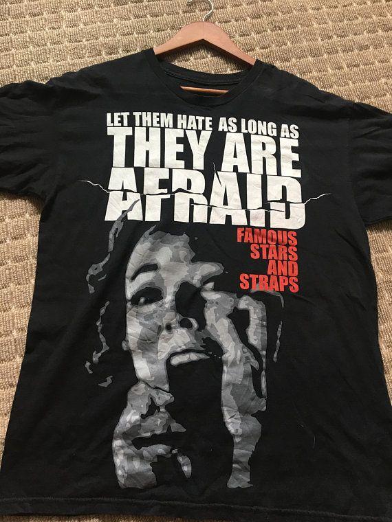 ONE DOWN British Cult Horror Movie inspired Men/'s Sweatshirt