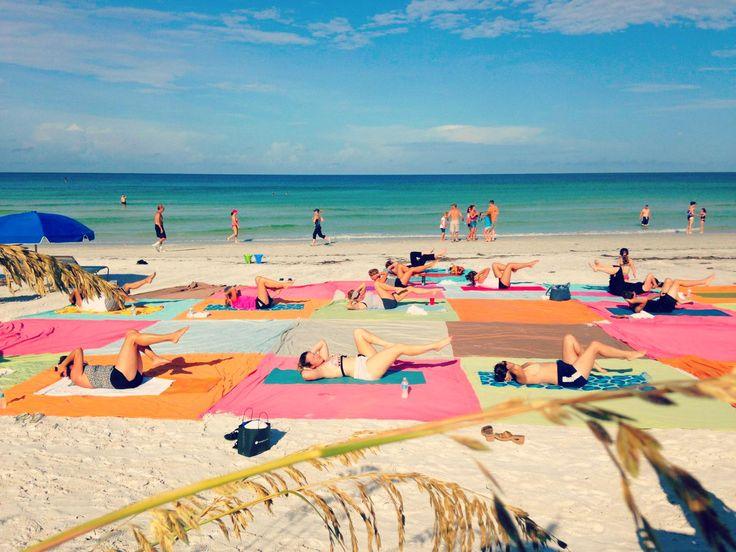 Enjoy a Day on Siesta Key Beach   Siesta Key, Florida
