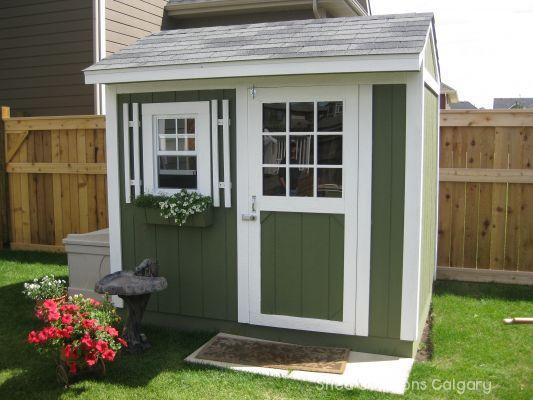 Garden Sheds 6 X 8 9 best wood sheds images on pinterest | garden sheds, gazebo and
