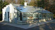 Gottlieb Daimler's summer house in Bad Cannstatt
