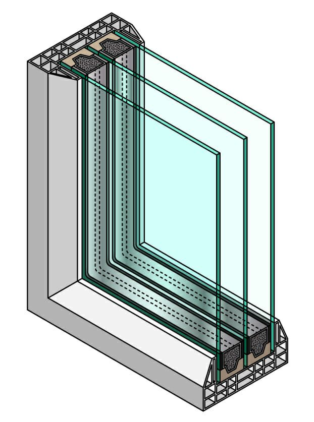 Energy Efficient Windows Cost Benefits
