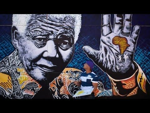 Mandela Day Video: What He Means to South Africans