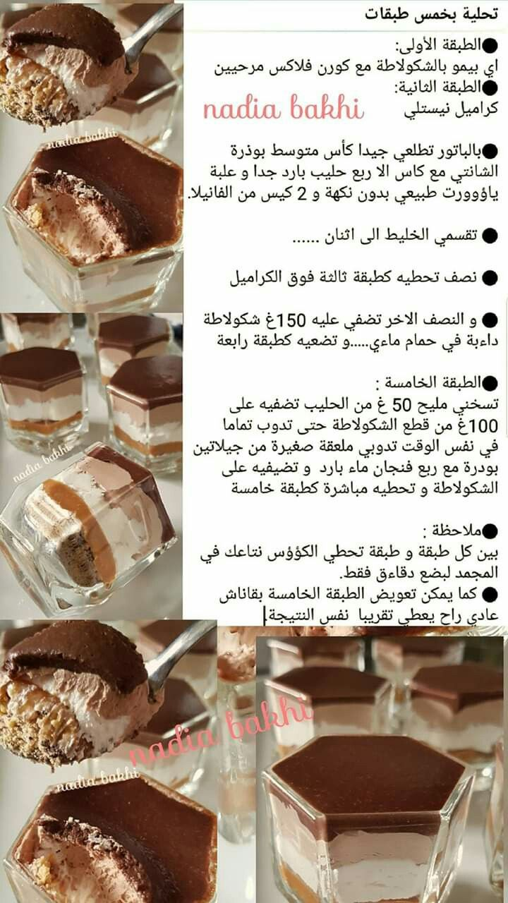 Pin By Noor Omar On Sladke In 2020 Desserts Cooking Recipes Desserts Sweets Recipes