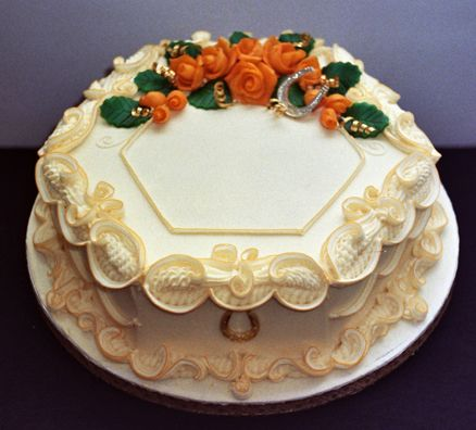 Jeanettes Cakes