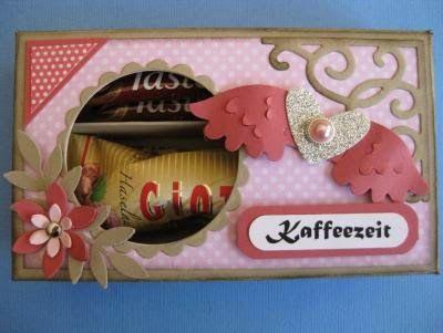 """Biba`s Paperdreams: Anleitung """"Kaffeezeit"""""""