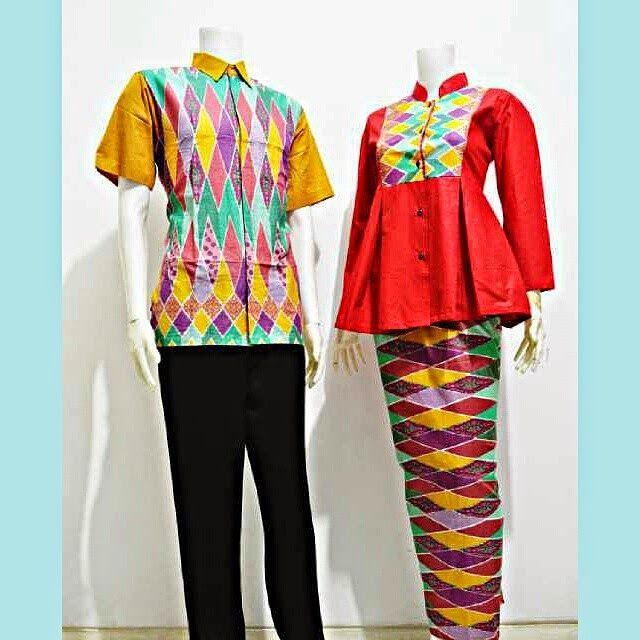Batik Premio Guerra