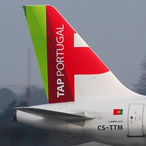 TAP Air Portugal Airbus A319-111 CS-TTM Alexandre Herculano