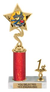 Shopping Cart / Trophies and Awards Sports Trophies Award Medals