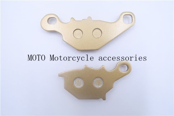 17.16$  Buy here - http://alipxc.shopchina.info/go.php?t=32793015122 - Motorcycle Front Brake Pads For KAWASAKI KLX 125 L 03-06 KMX 125 99-03 For SUZUKI RM 80 1996-01 RM 85 2002-2004 DR-Z 125 2003-13  #buymethat