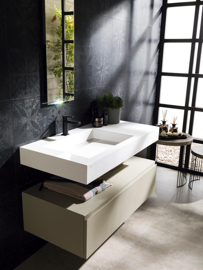 338 best images about trend home on pinterest - Mueble bajo lavabo ...