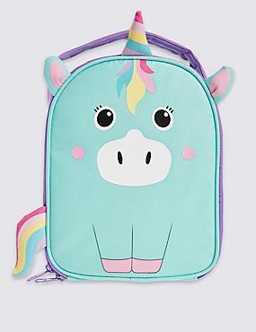 Kids' Unicorn Lunch Bag