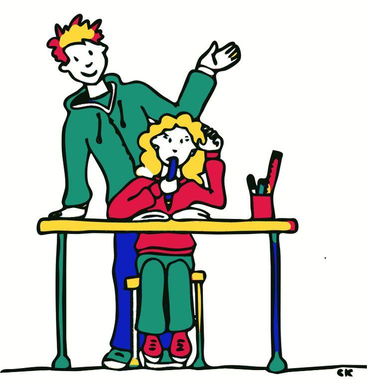 Schreibtisch clipart  21 besten School Clip Art Free Download Bilder auf Pinterest ...