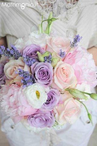 Bouquet il profumo dei fiori