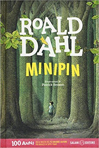 Amazon.it: Minipin - Roald Dahl, P. Benson, L. Draghi - Libri