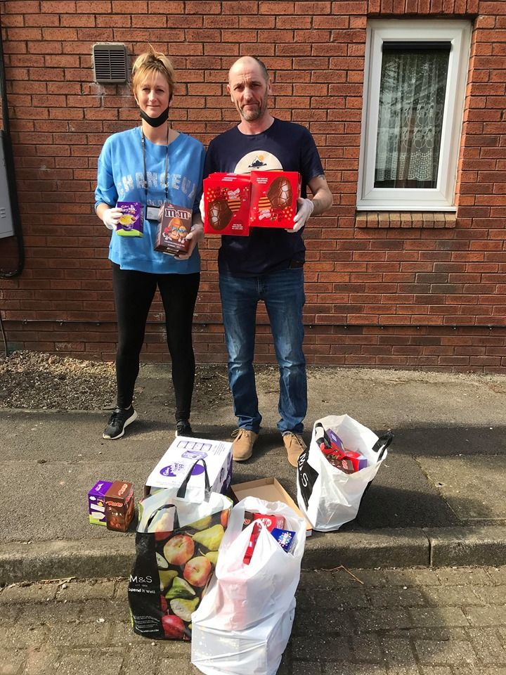 Easter Eggs To Get Delivered Trend