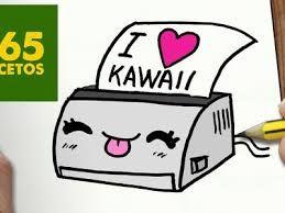 Resultado de imagen para dibujos kawaiis
