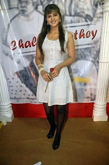 Daljeet Bhanot on the Muhurat of the movie Chal Jhoothey