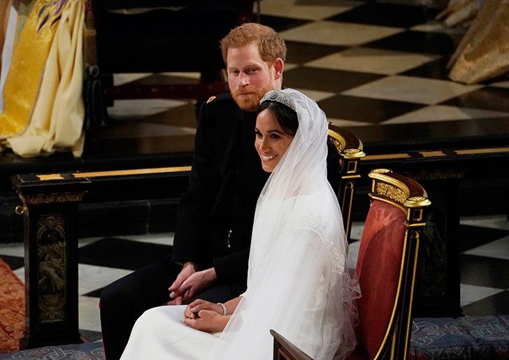 this picture of meghan markle s wedding is not edited look closer buzzsuper in 2020 prince harry wedding harry and meghan wedding harry wedding prince harry