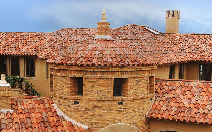 1000 images about california inspired boral roofs on for Spanish style roof tiles