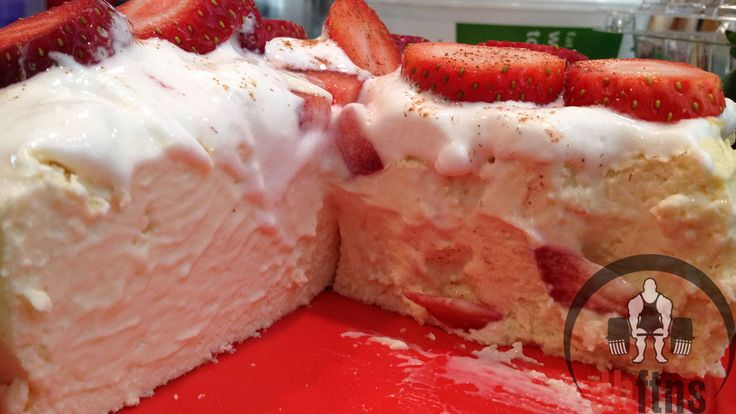 The best protein cheesecake recipe you will ever find! With 135 grams of protein an only 11 grams of fat, how can you go wrong?